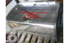 Бак топливный 400 литров алюминиевый F для самосвалов фото Липецк