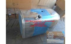 Бак топливный 300литров (D-образный) H фото Липецк