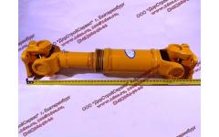 Вал карданный промежуточный XCMG LW300F фото Липецк