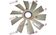 Вентилятор охлаждения двигателя XCMG фото Липецк