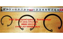 Кольцо стопорное d- 38 H фото Липецк