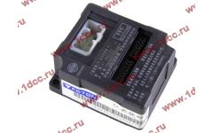 Блок управления электронный под приборной панелью FN для самосвалов фото Липецк