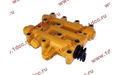 Блок управления КПП CDM 855 (без клапана) фото Липецк