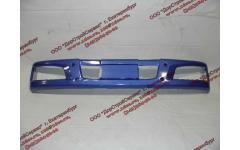 Бампер F синий металлический для самосвалов фото Липецк