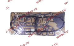 Комплект прокладок на двигатель YC6M TIEMA фото Липецк