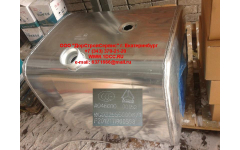 Бак топливный 380литров H2/H3 фото Липецк