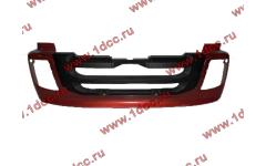 Бампер FN3 красный тягач для самосвалов фото Липецк