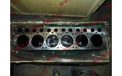 Блок цилиндров двигатель WD615 CDM фото Липецк